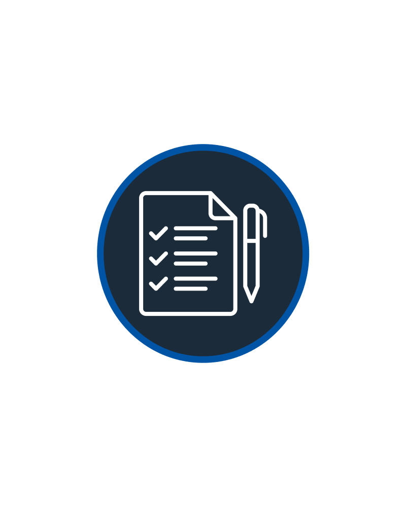 Accounting icon for TriBridge Residential