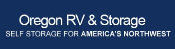 Oregon RV & Storage