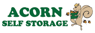 Acorn Self Storage - Pittsburg