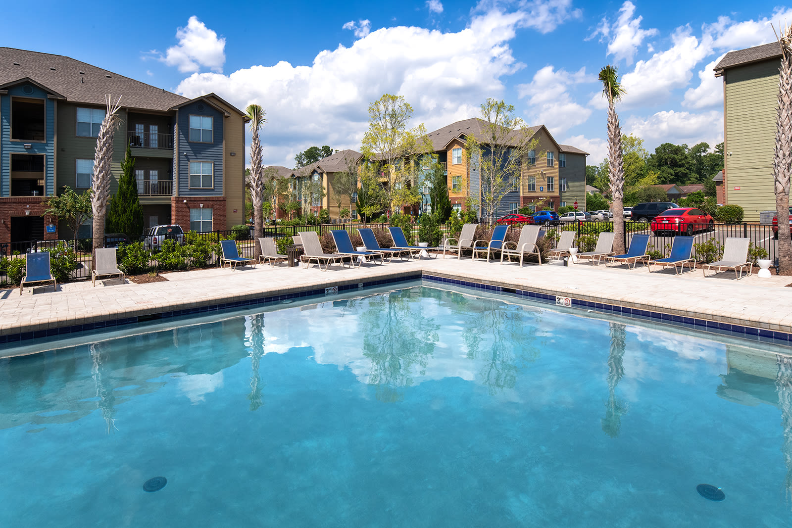 Apartments in Hattiesburg, MS