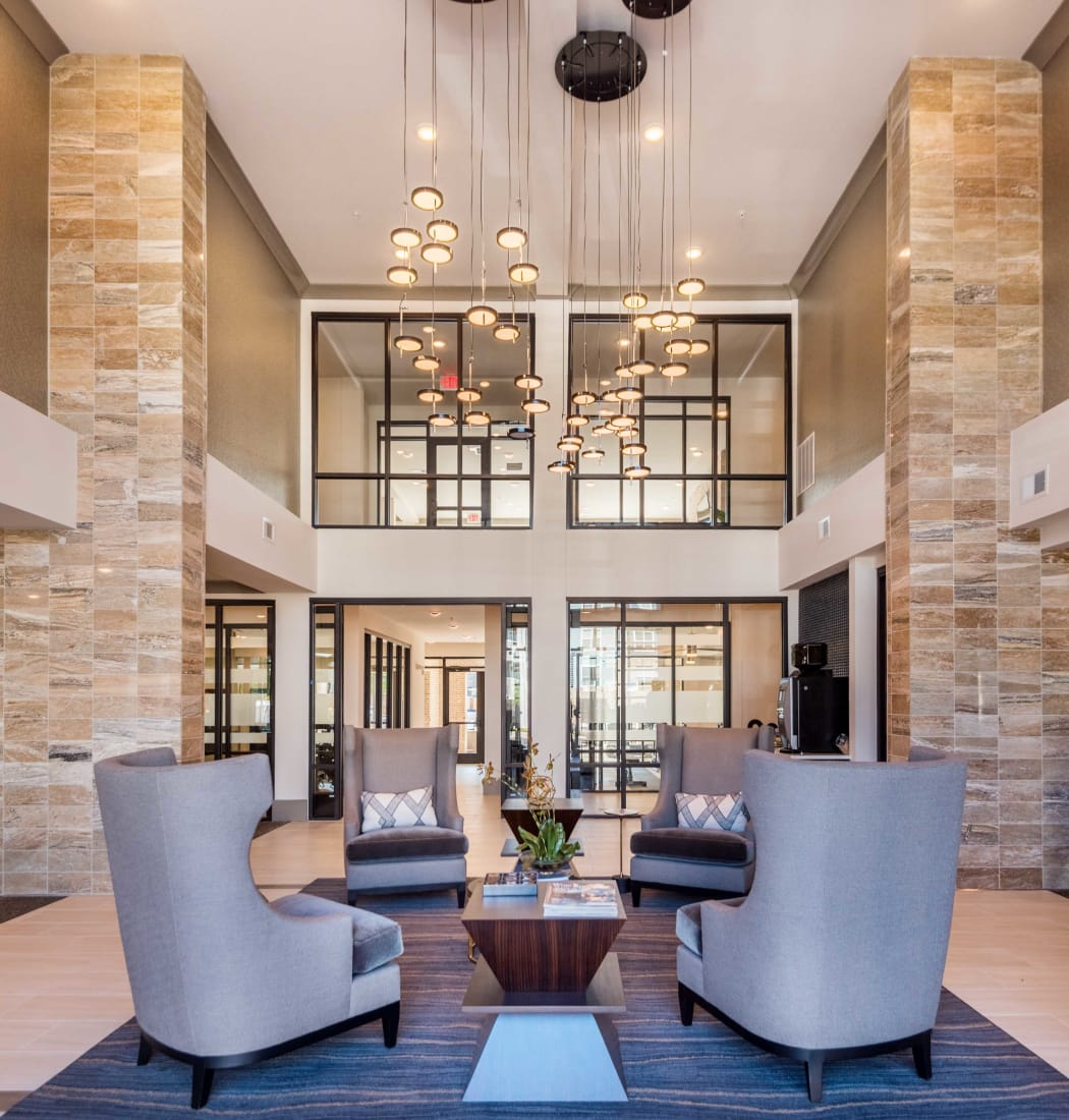 Community amenities at Leigh House Apartment Homes in Raleigh, North Carolina