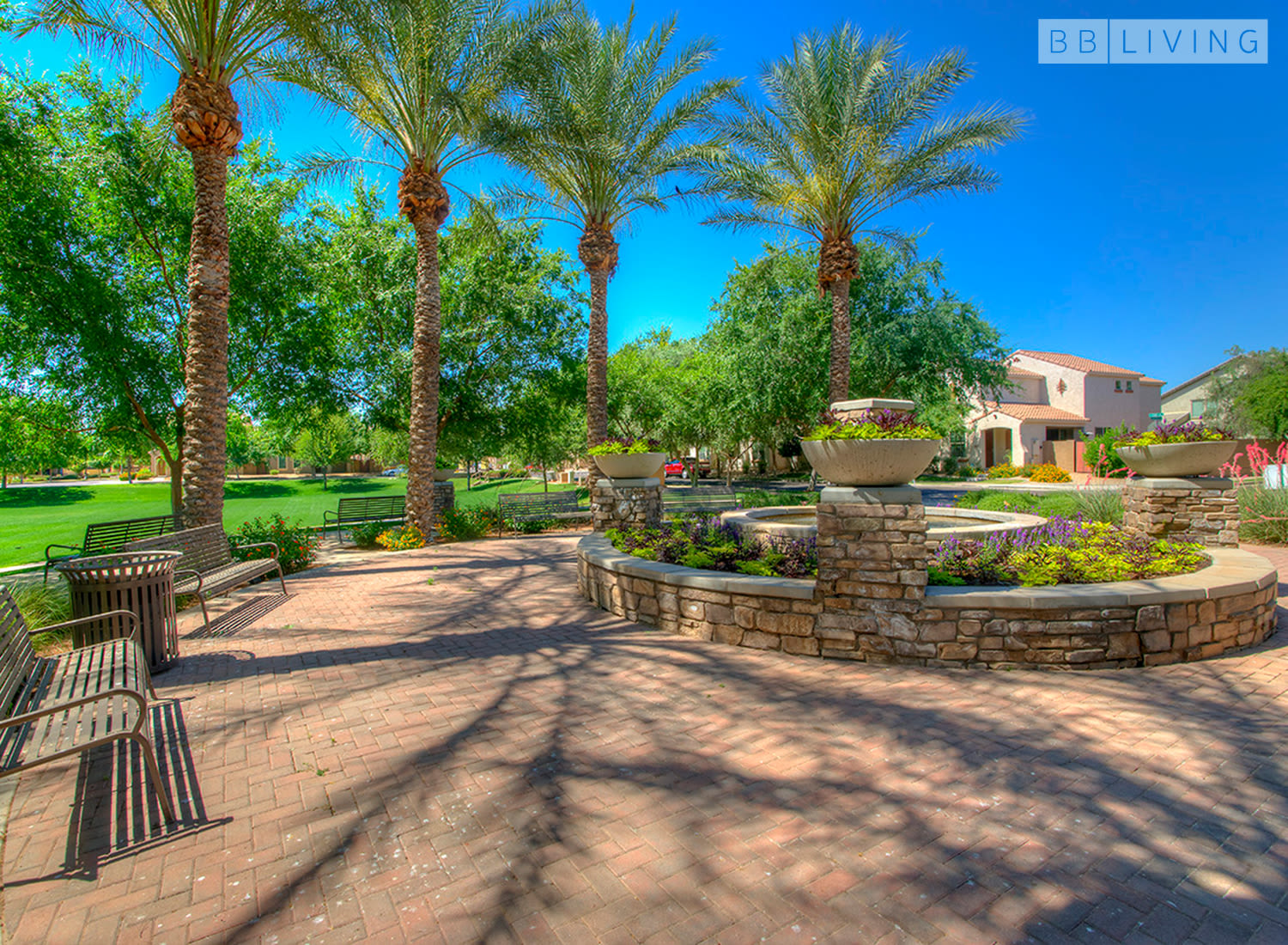 BB Living at Higley Park apartments in Gilbert, Arizona
