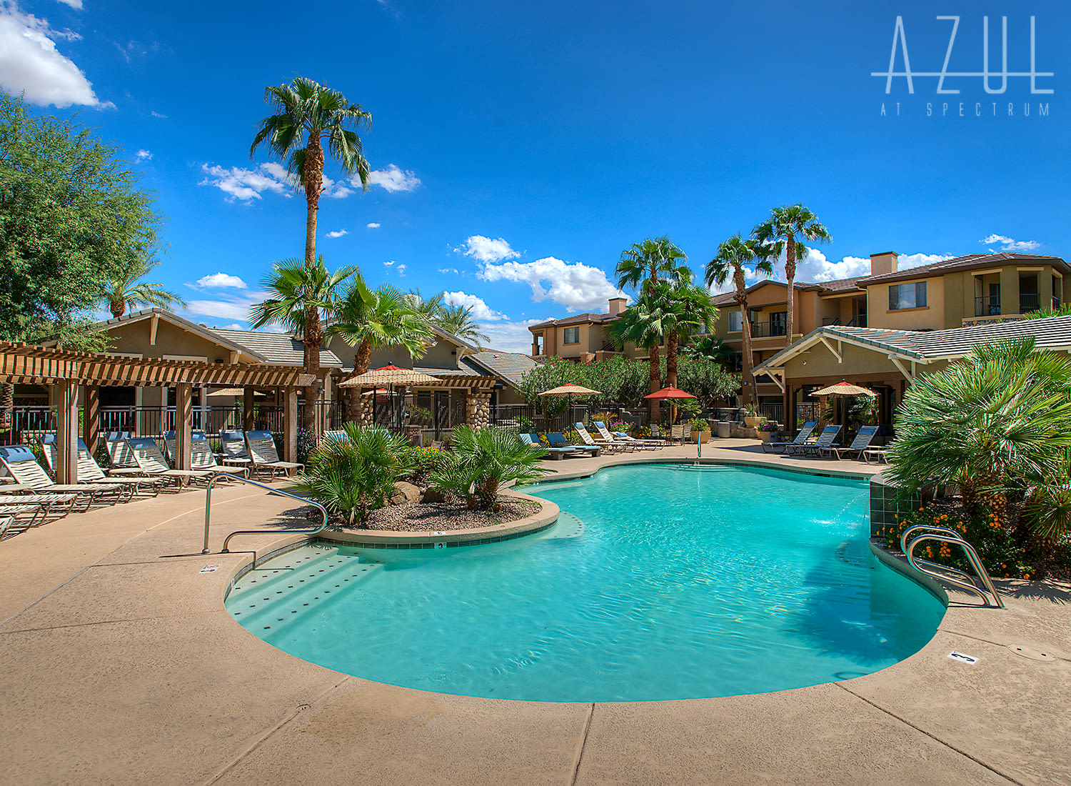 Gilbert Az Apartments Off Val Vista Dr Borrego At Spectrum