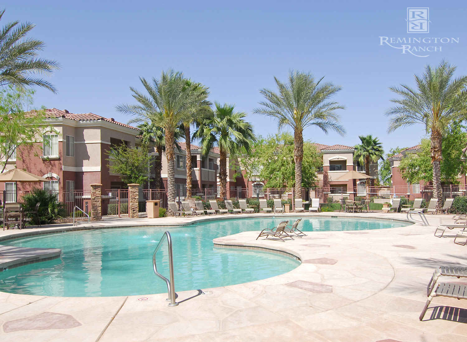 Remington Ranch apartments in Litchfield Park, Arizona