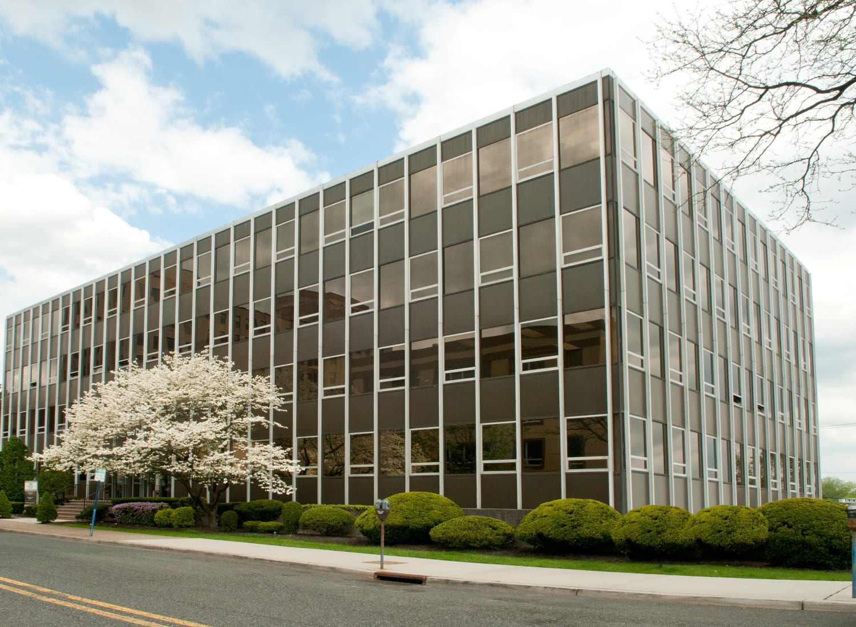 190 Moore building in Hackensack, New Jersey