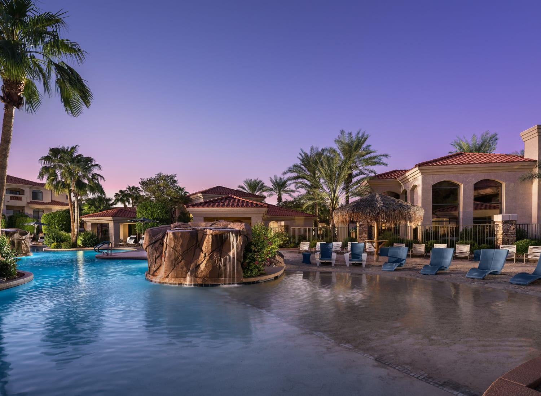 San Lagos by Mark-Taylor Apartments in Glendale, Arizona