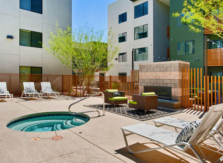 Apartments in Phoenix, Arizona