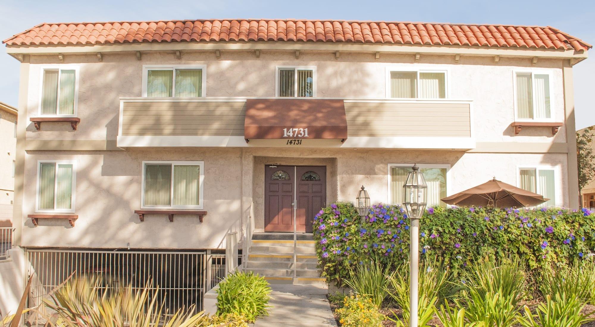 Apartments in Van Nuys, CA