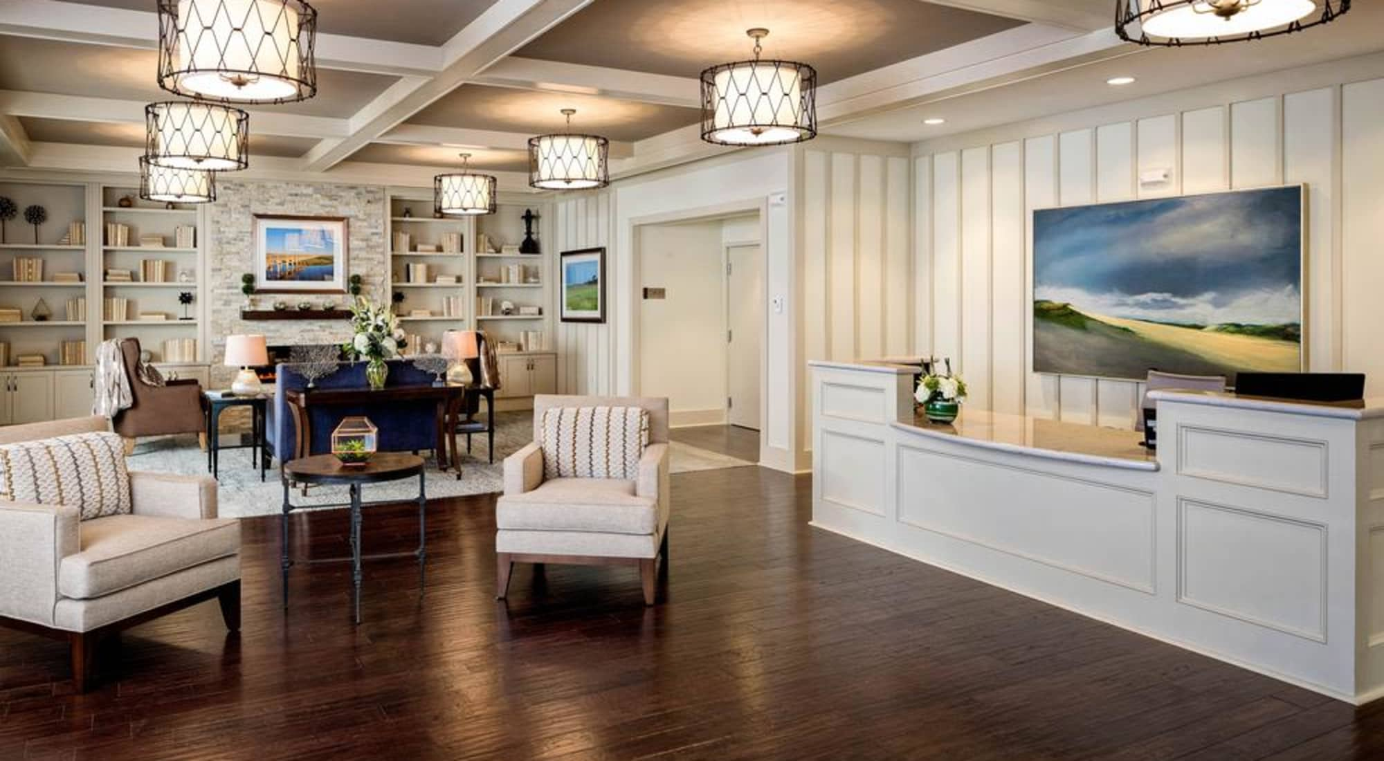 Senior Living on Cape Cod in West Yarmouth, MA | Mill Hill