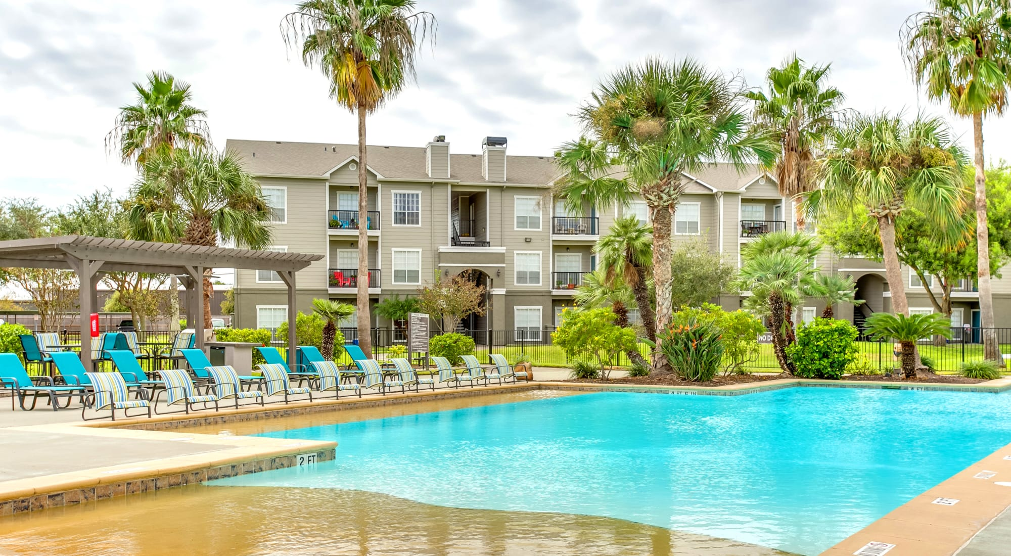 South Side Corpus Christi Tx Apartments For Rent Azure Apartments