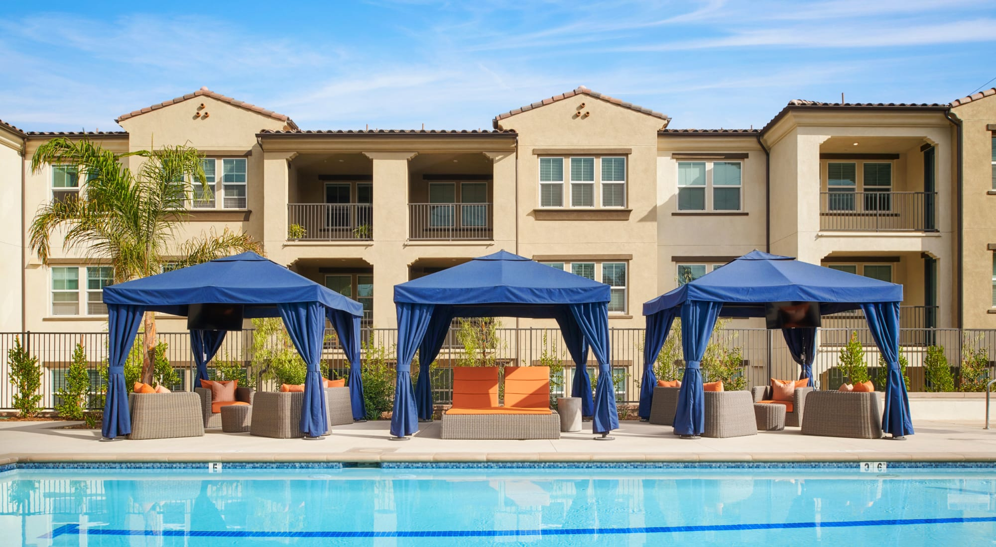 East Riverside, CA Apartments for Rent | The Trails at ...