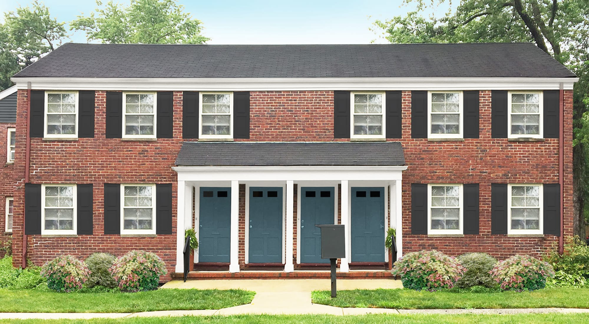 Floor plans at Haven New Providence in New Providence, New Jersey