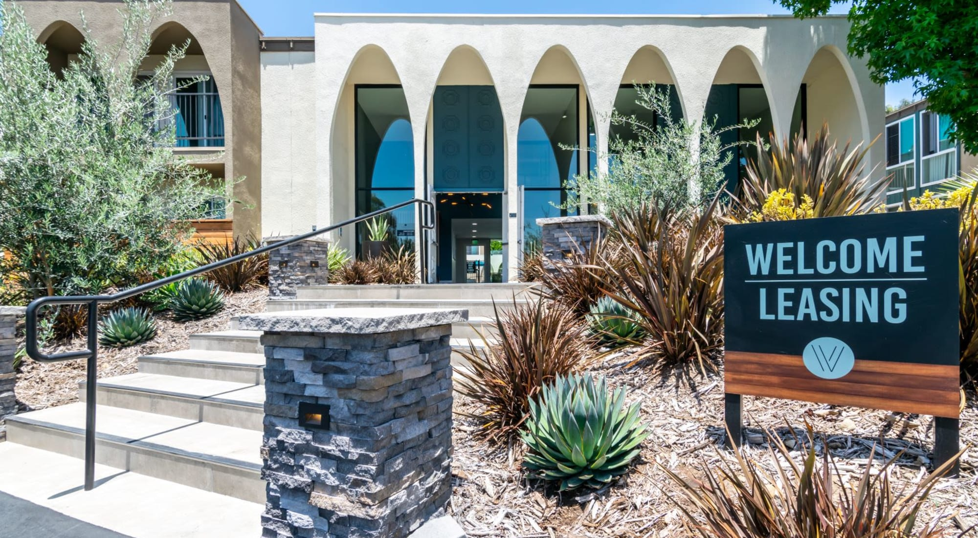 Resident portal for Veranda La Mesa in La Mesa, California