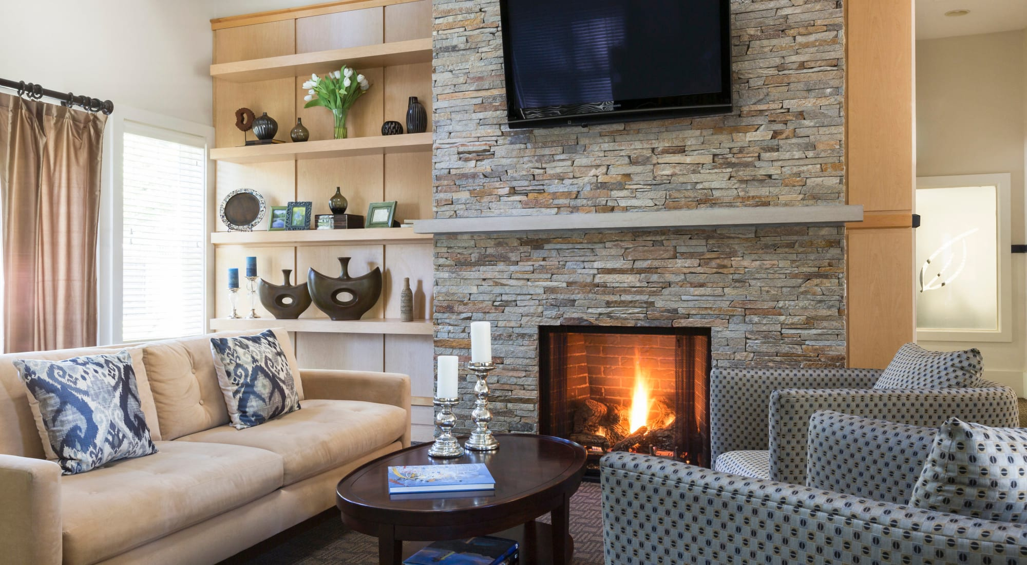 Resident benefits at Regency Place in Wilmington, Massachusetts