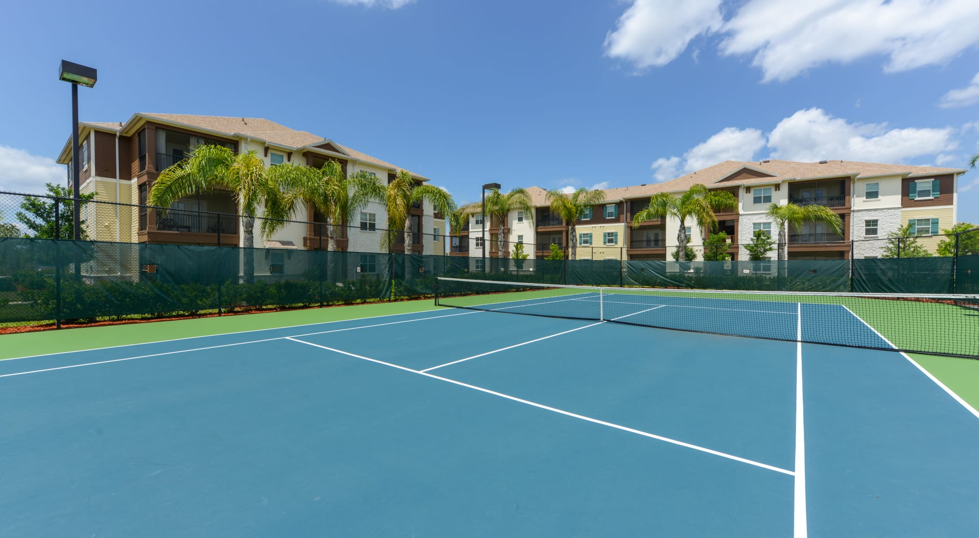 Apartments in Jacksonville, Florida at Cabana Club and Galleria Club