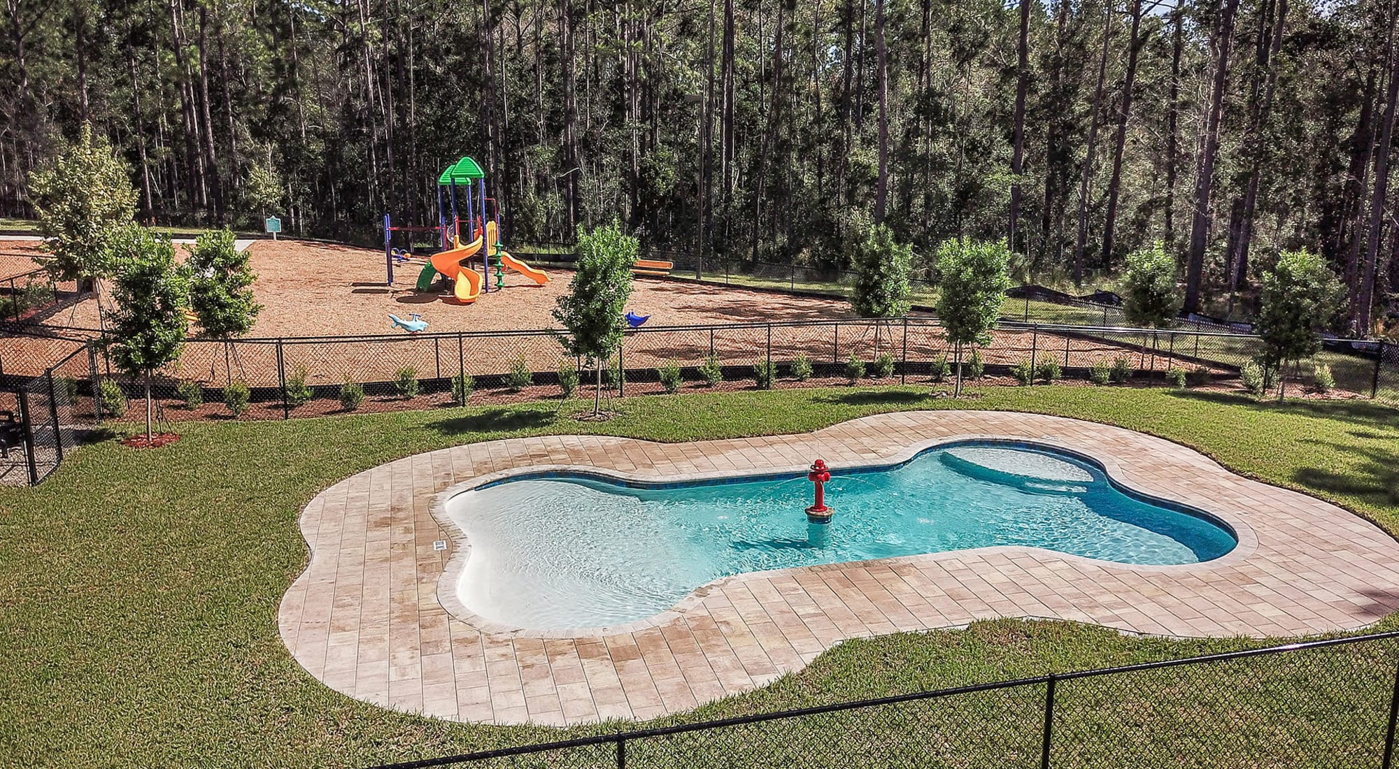Apartments in Jacksonville, Florida at Palm Bay Club
