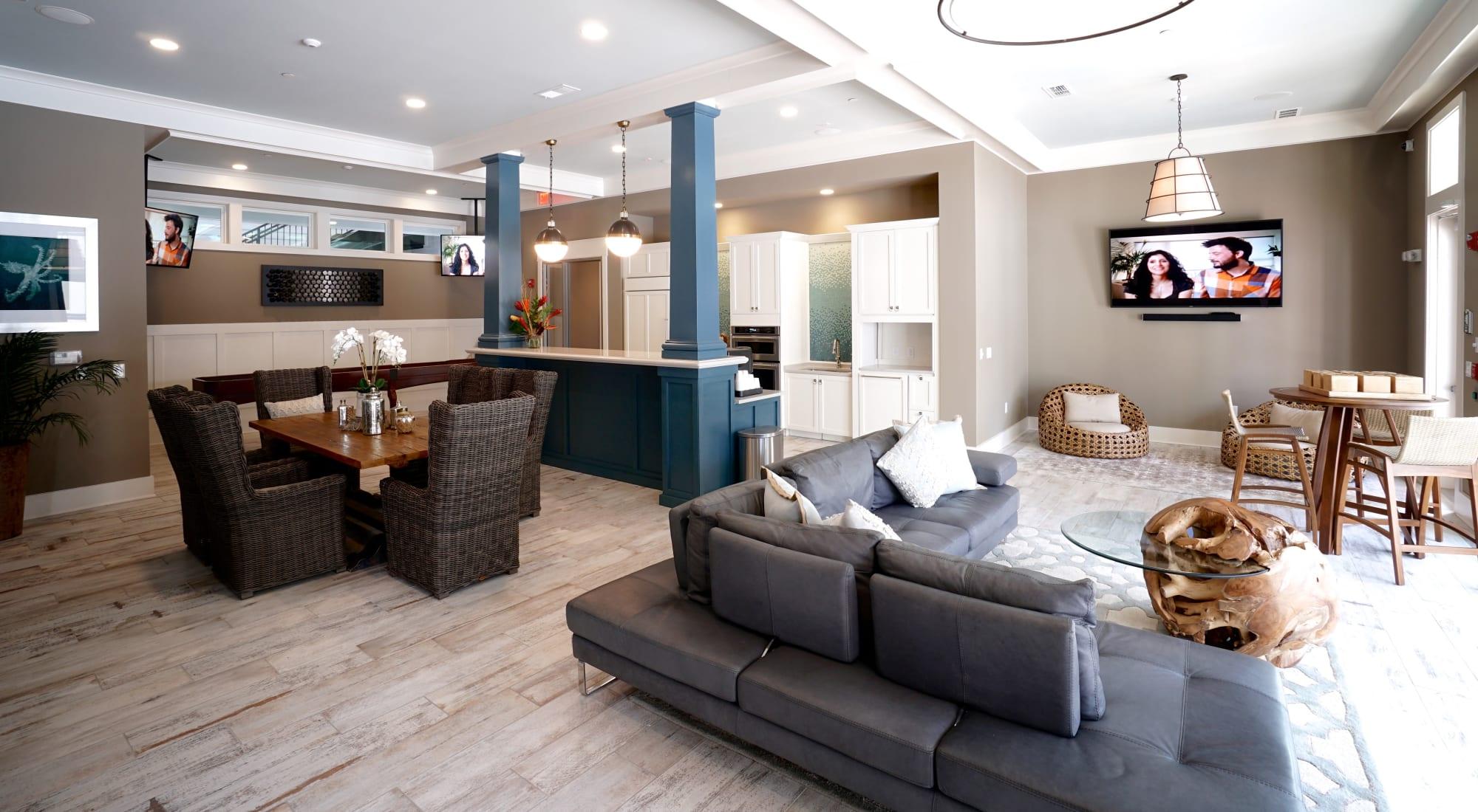 Alaqua apartments in Jacksonville, Florida