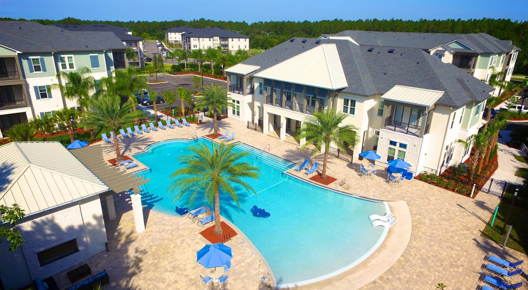 Apartments at Alaqua in Jacksonville, Florida