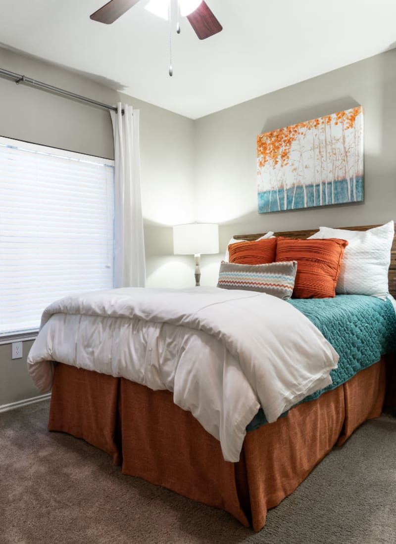 View our floor plans at Marquis at Ladera Vista in Austin, Texas