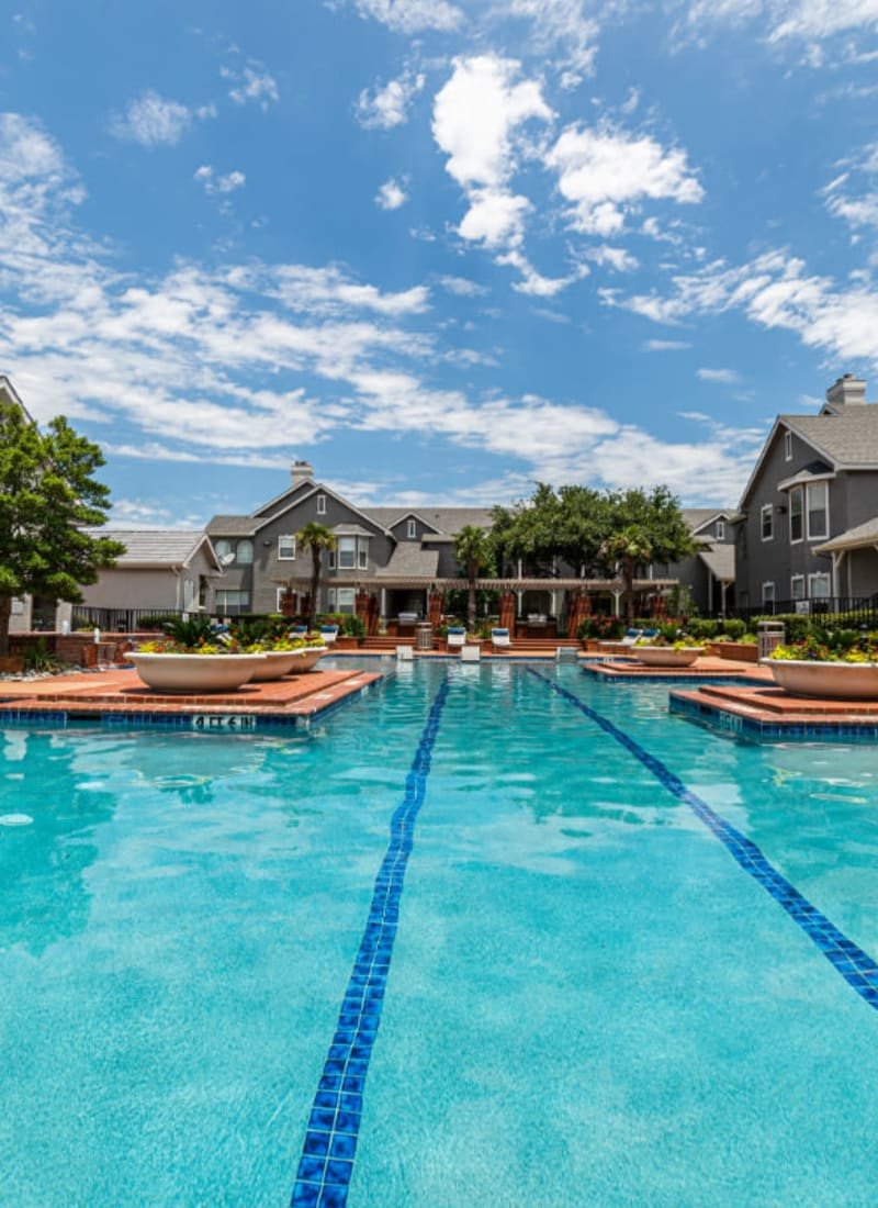 View our amenities at Marquis at Lantana in Flower Mound, Texas