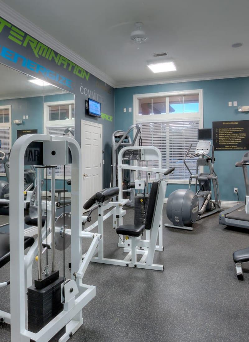 View our amenities at Marquis Bandera in San Antonio, Texas