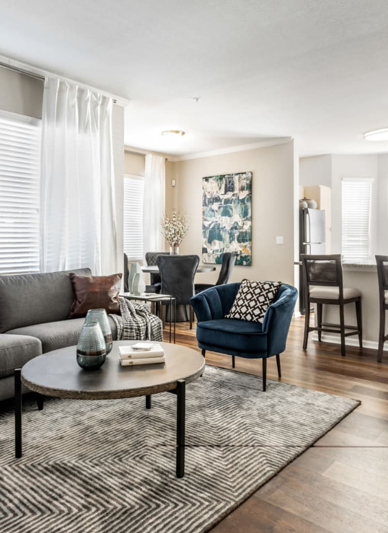 View our floor plans at The Links at Plum Creek in Castle Rock, Colorado