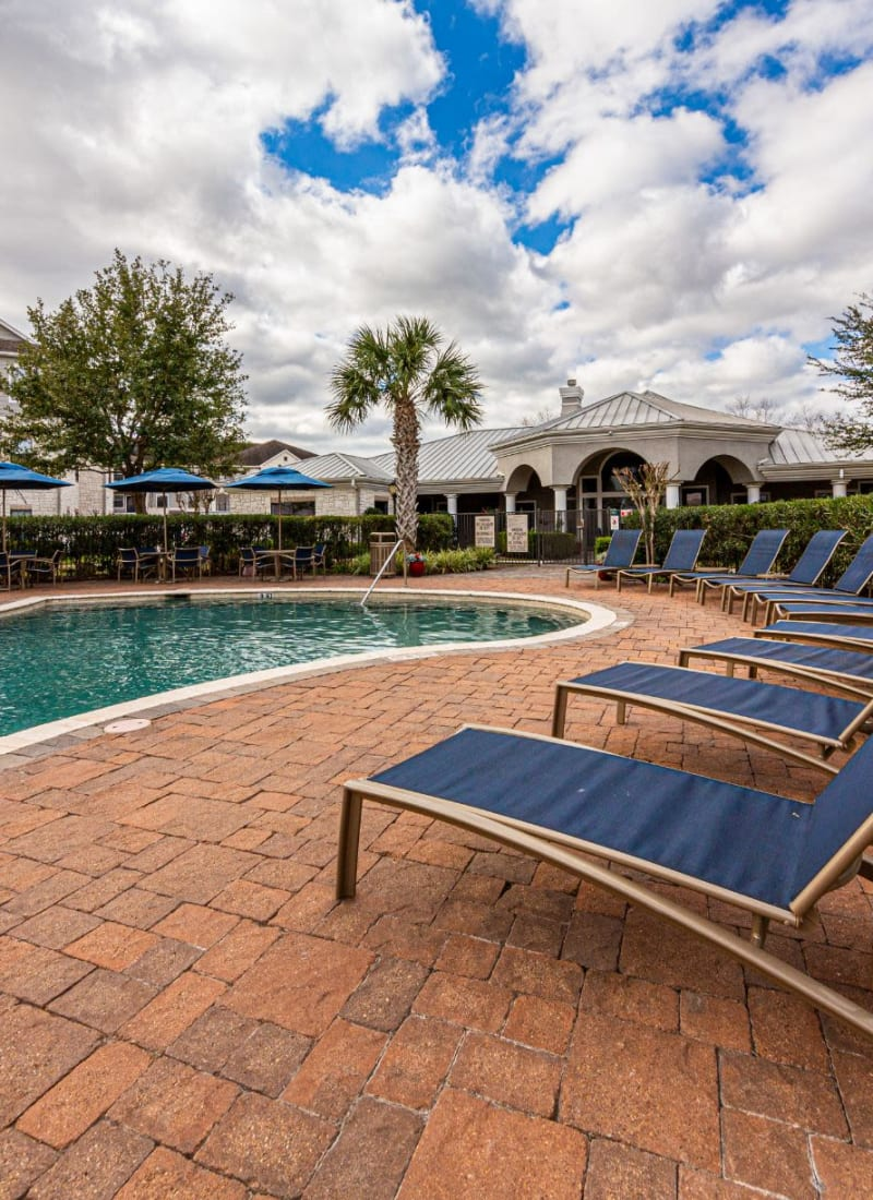 View our amenities at Marquis Grand Lakes in Richmond, Texas