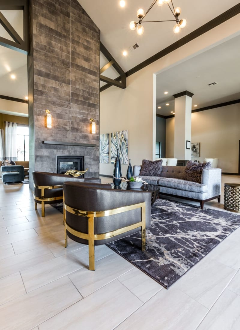 View our amenities at Marquis at Stonebriar in Frisco, Texas
