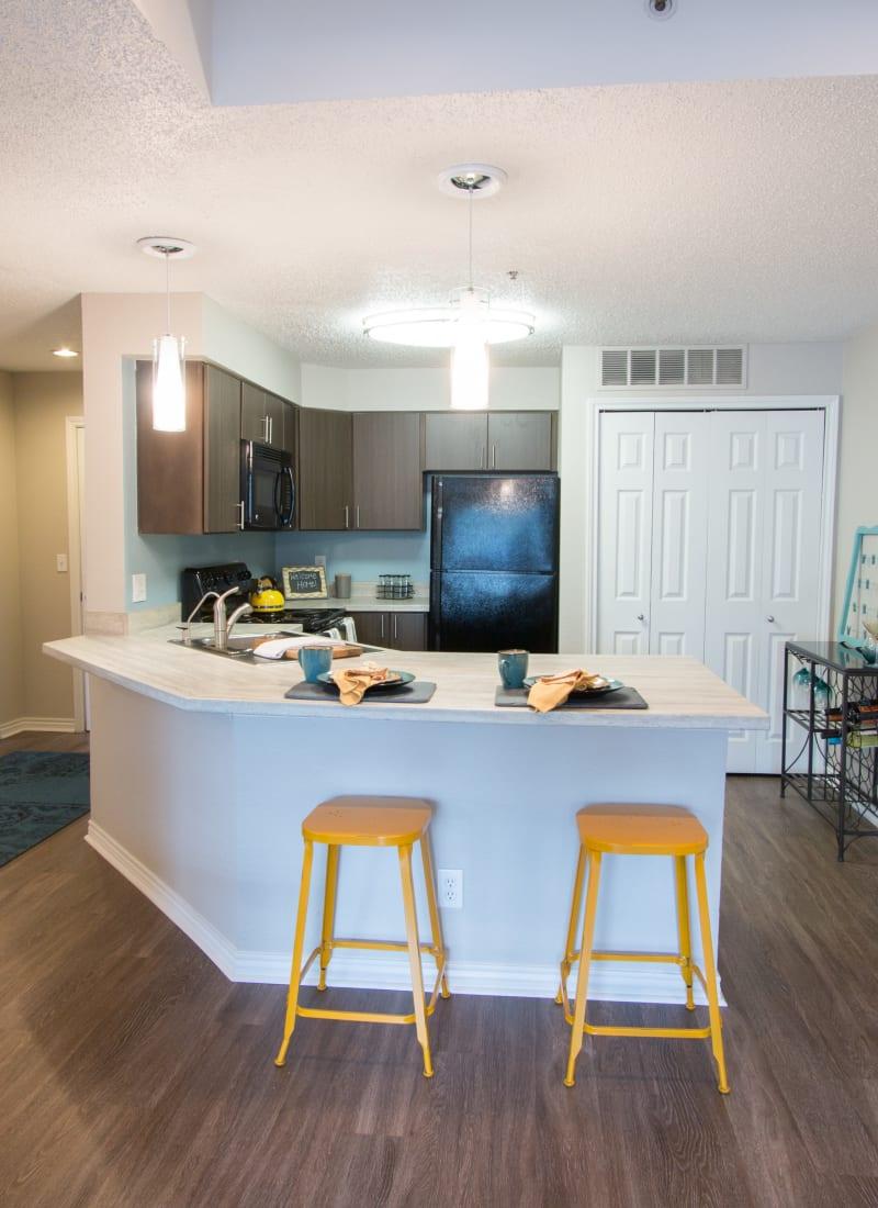 View our floor plans at Ashford Belmar in Lakewood, Colorado