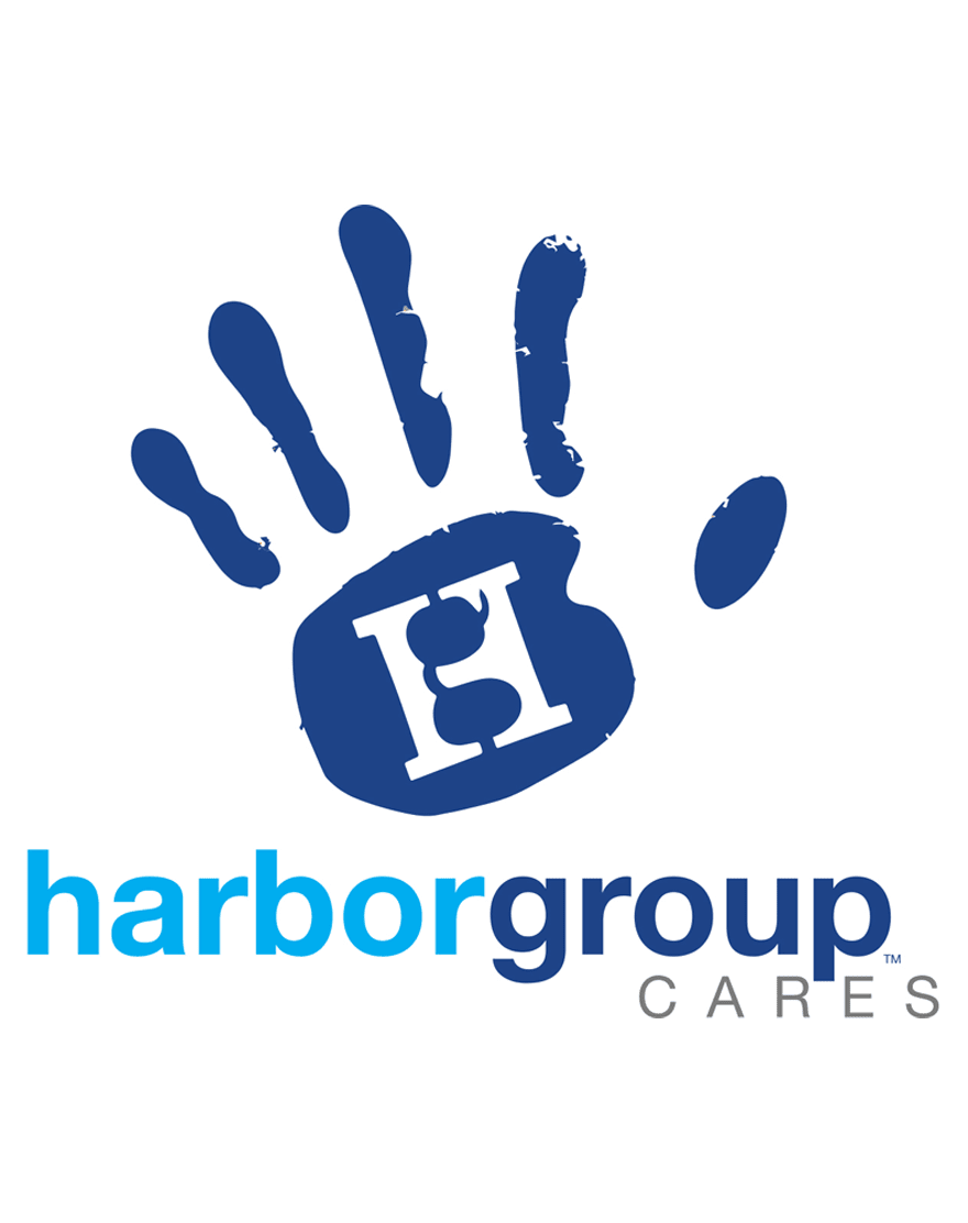 Harbor Group Care logo