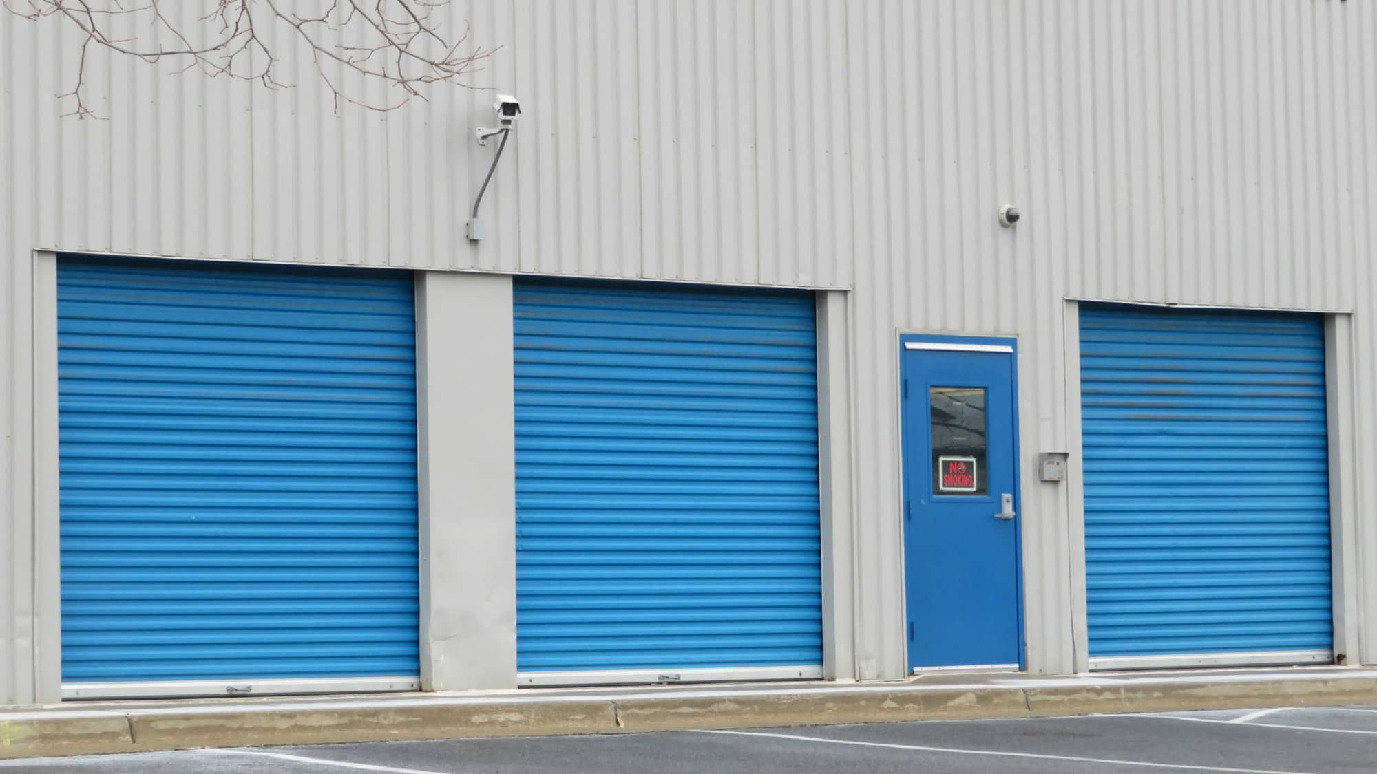 Self Storage Units Silver Spring Md Self Storage Plus