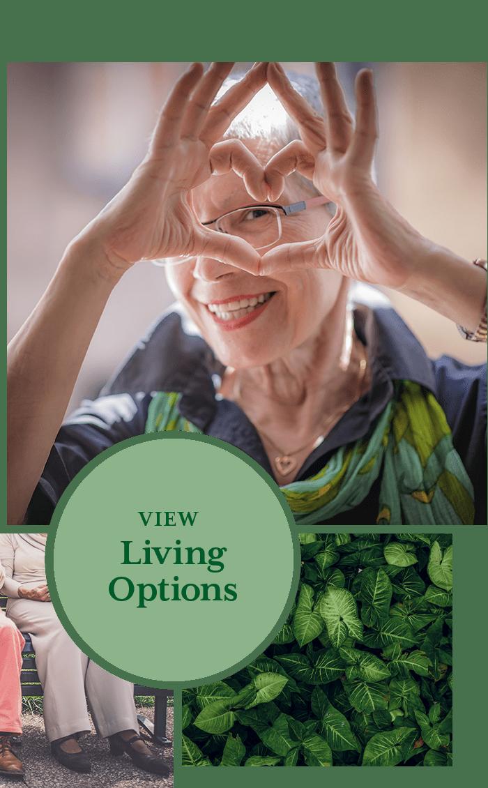 Learn more about our living options at Farmington Square Tualatin, in Tualatin, Oregon