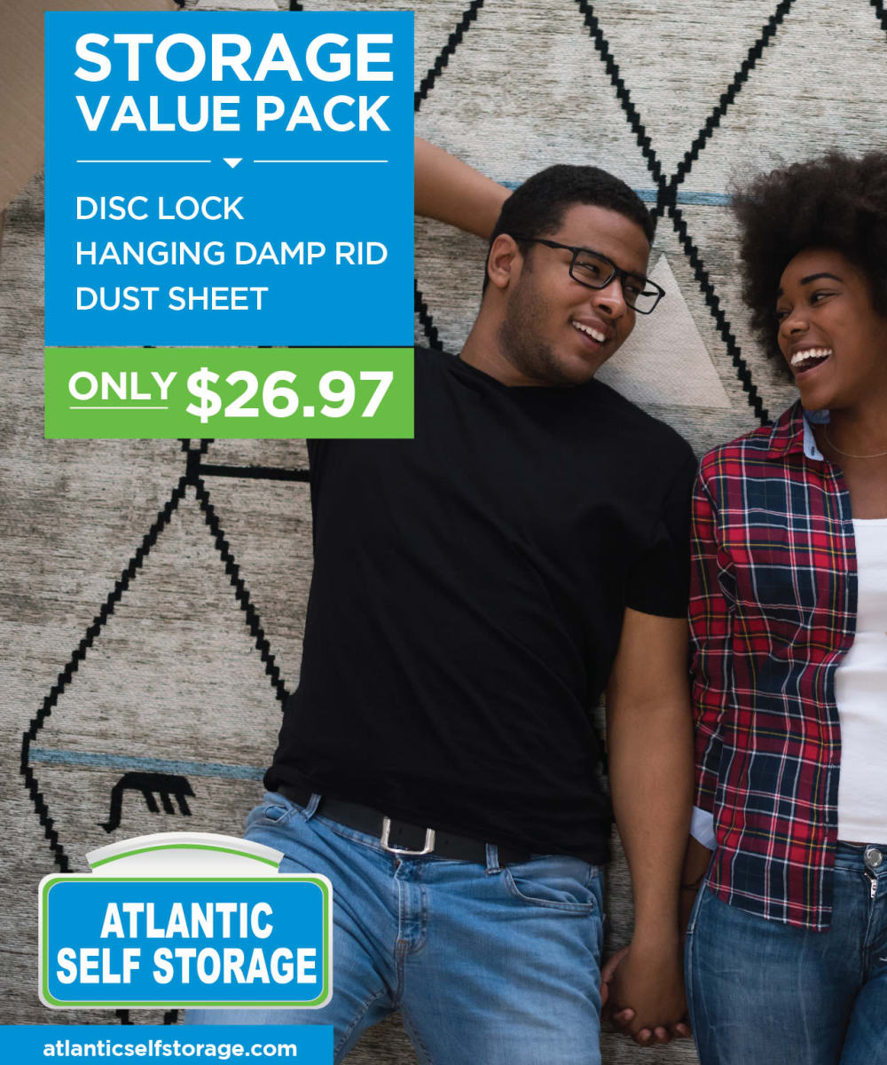 storage value pack only $26.97