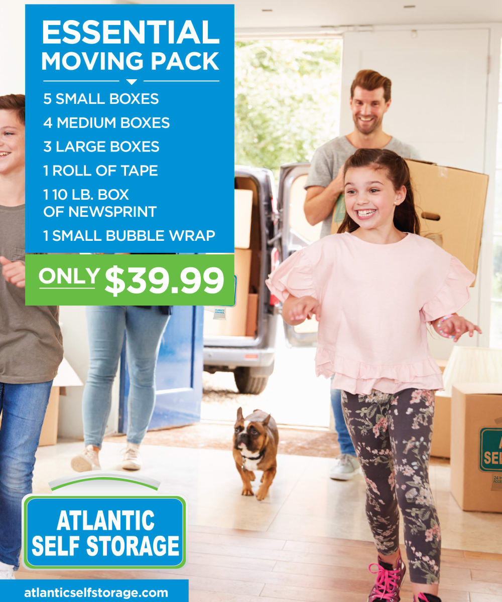 essential moving pack only $39.99