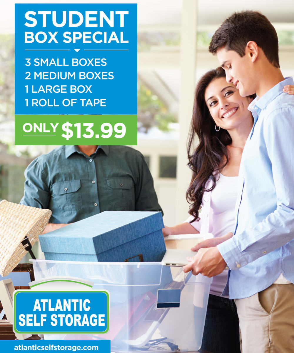student box special only $13.99