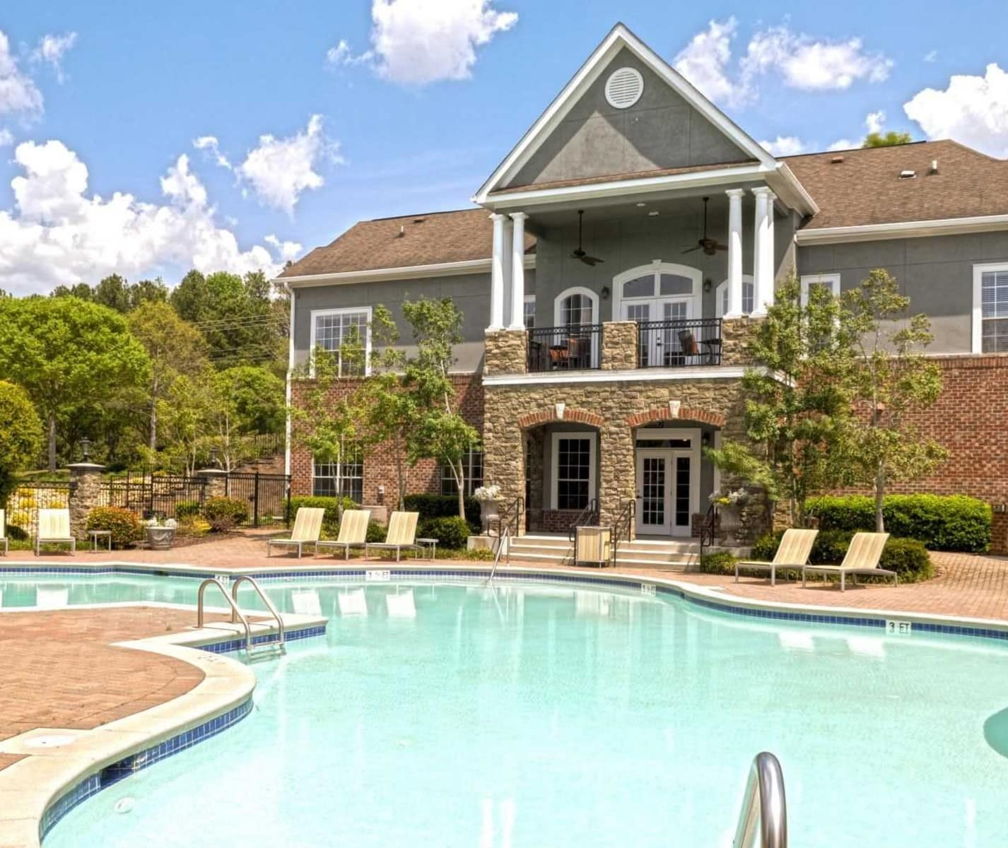 Stockbridge, GA Apartments For Rent