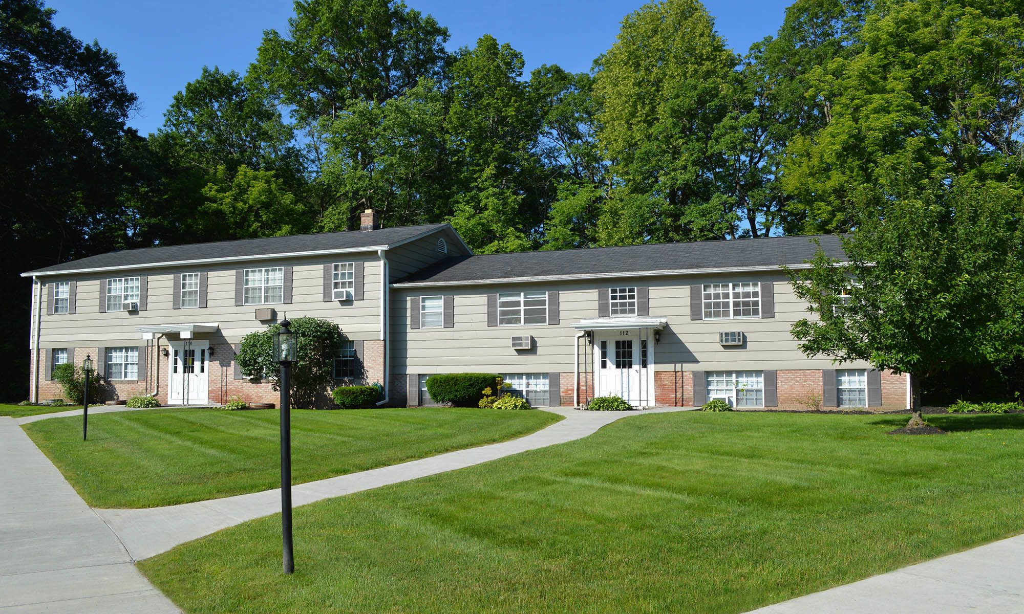 Apartments in Penfield, New York