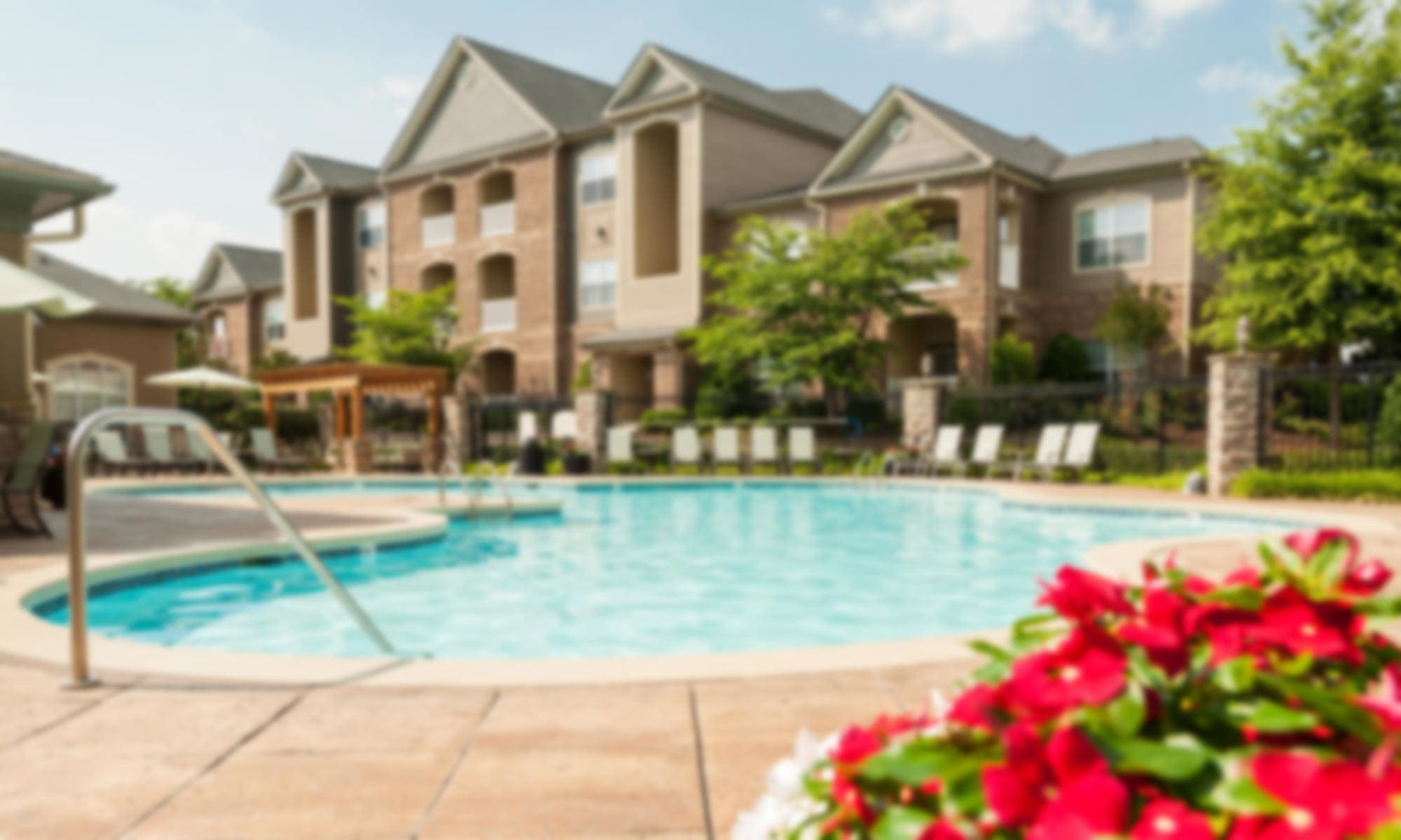 Apartments in Morrisville, NC