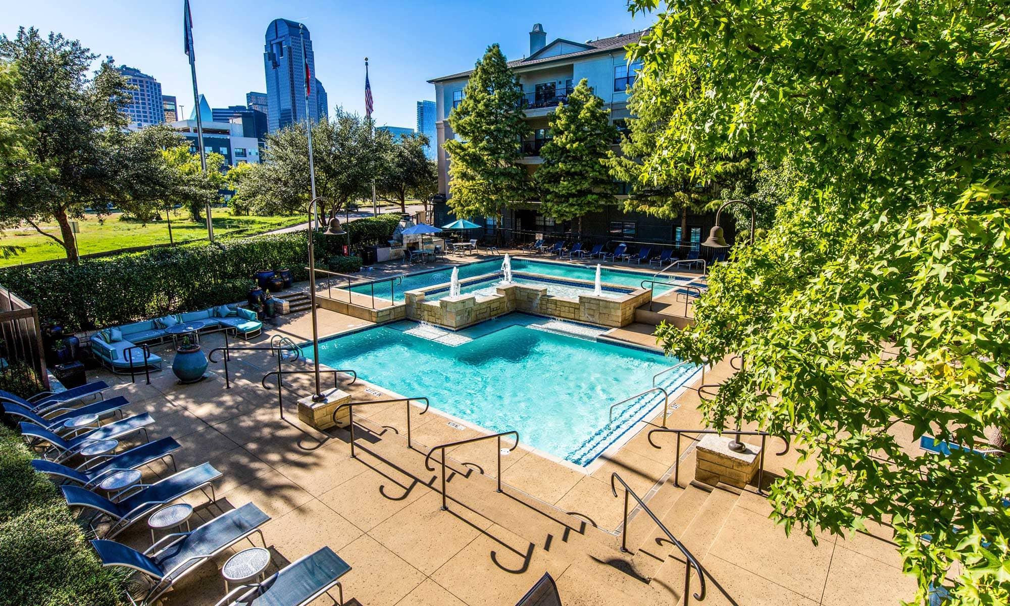 Deep Ellum Dallas TX Apartments for Rent