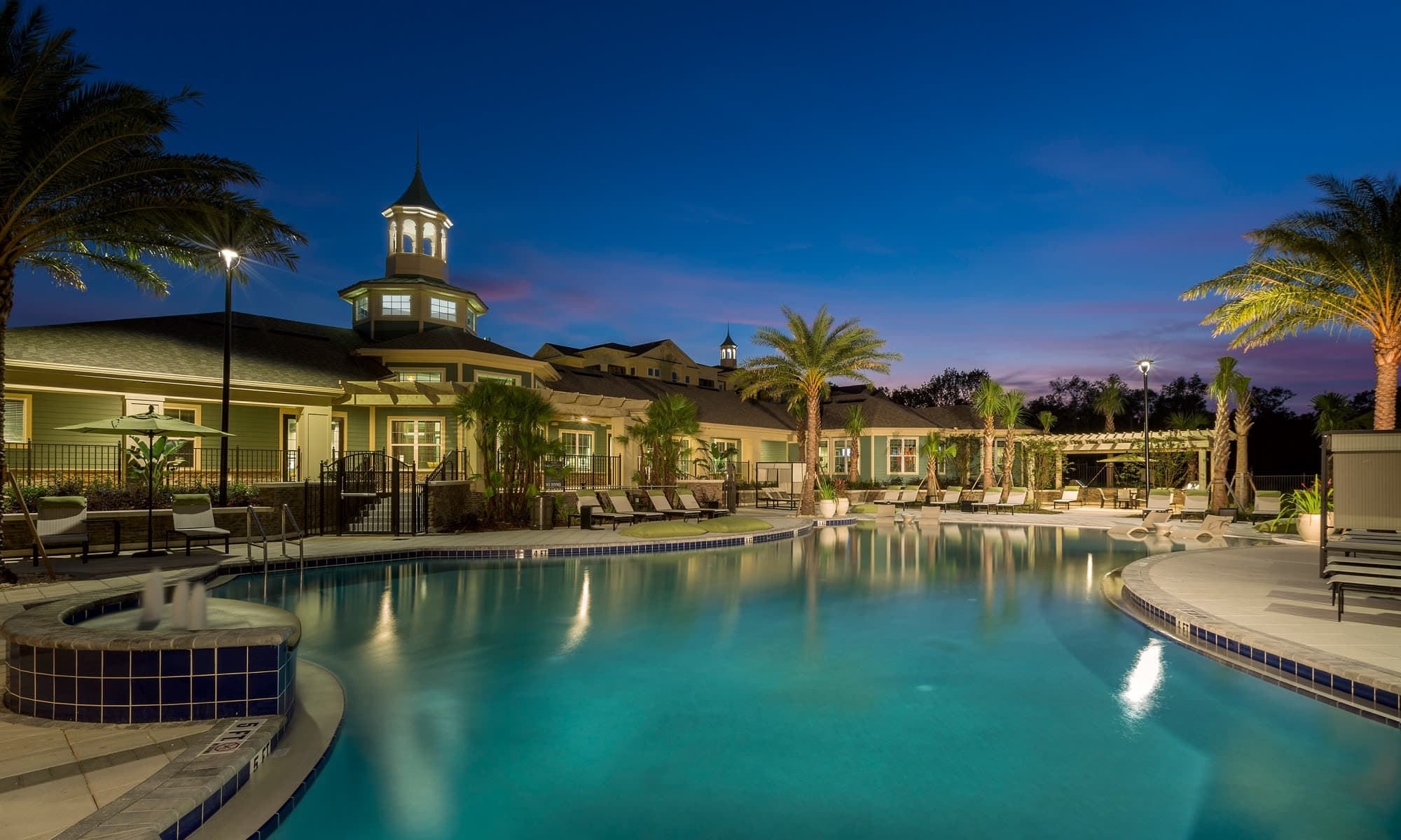 Apartments in Winter Springs, FL