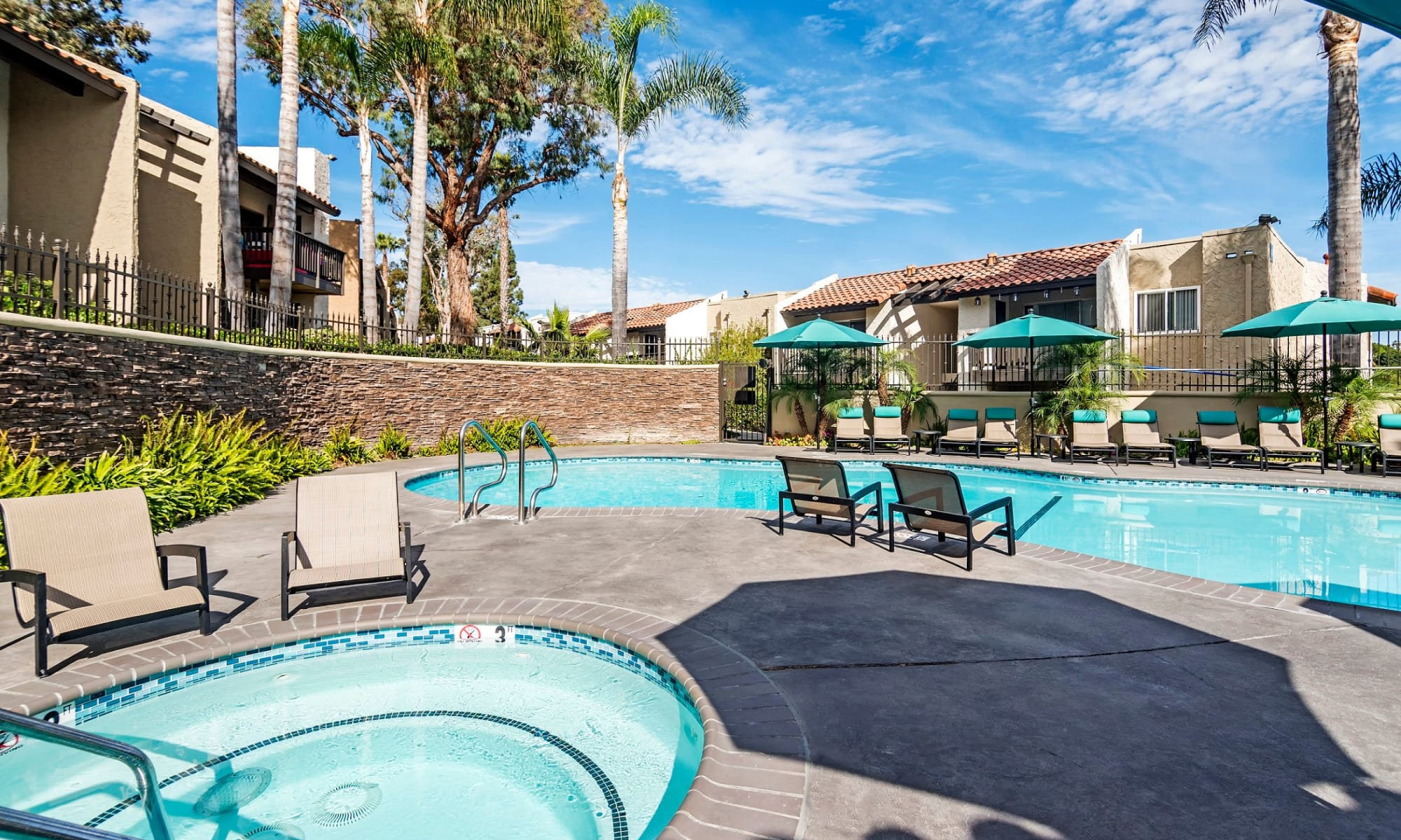 Apartments at Vue Oceanside in Oceanside, CA