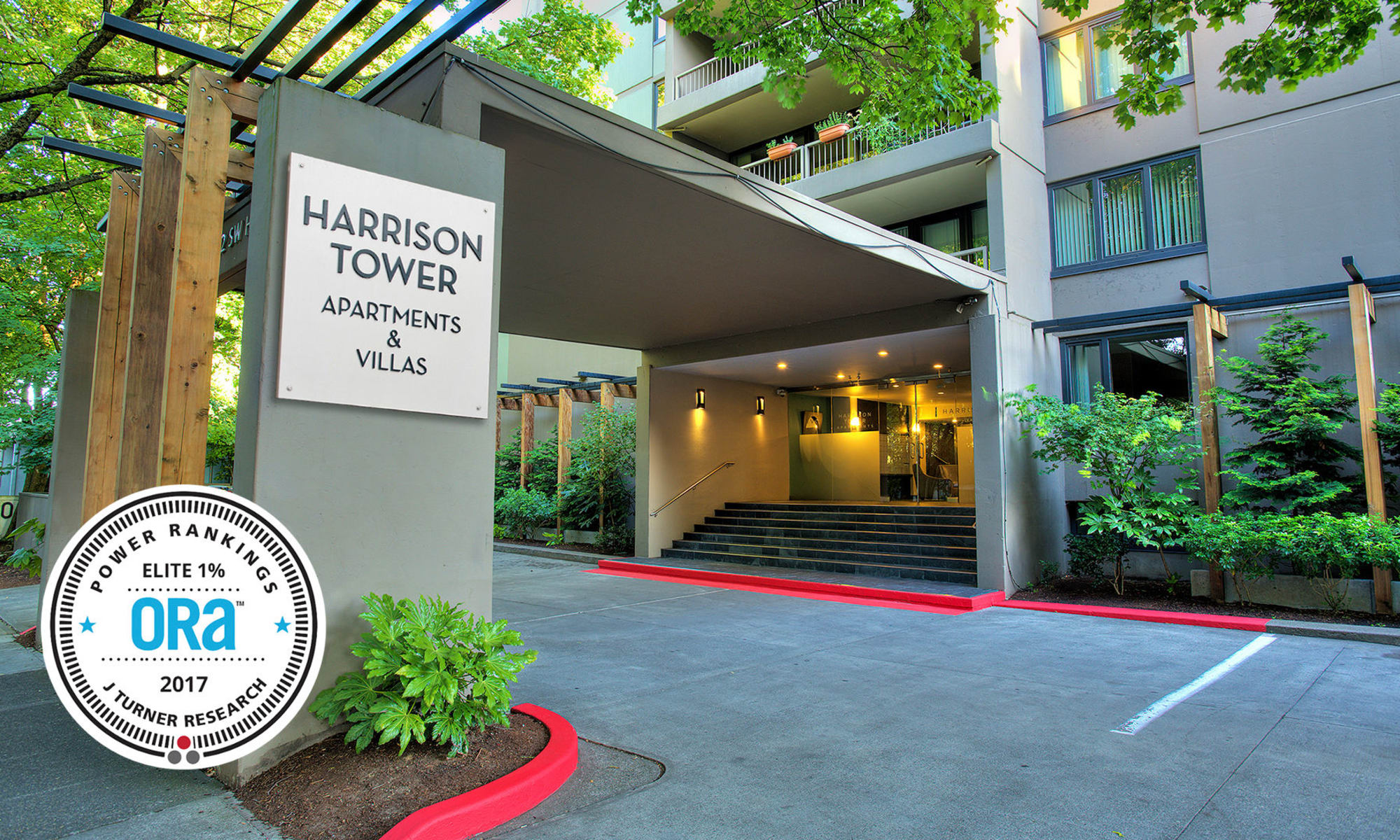 downtown portland or apartments penthouses harrison tower