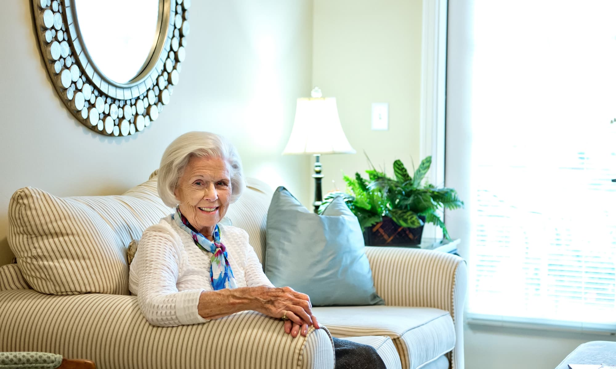 Senior living in Gonzales, LA
