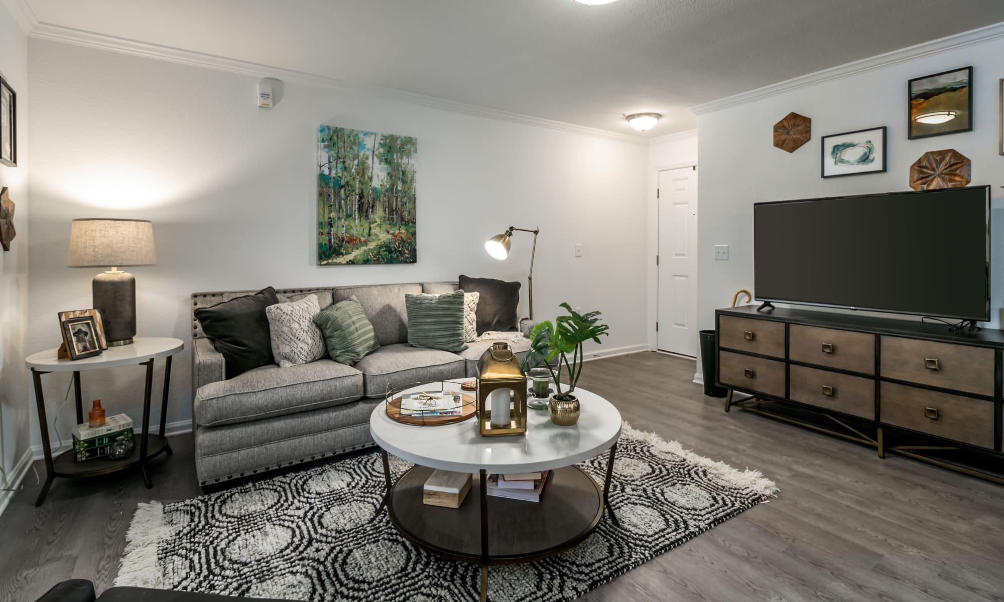 Apartments in Hattiesburg, MS