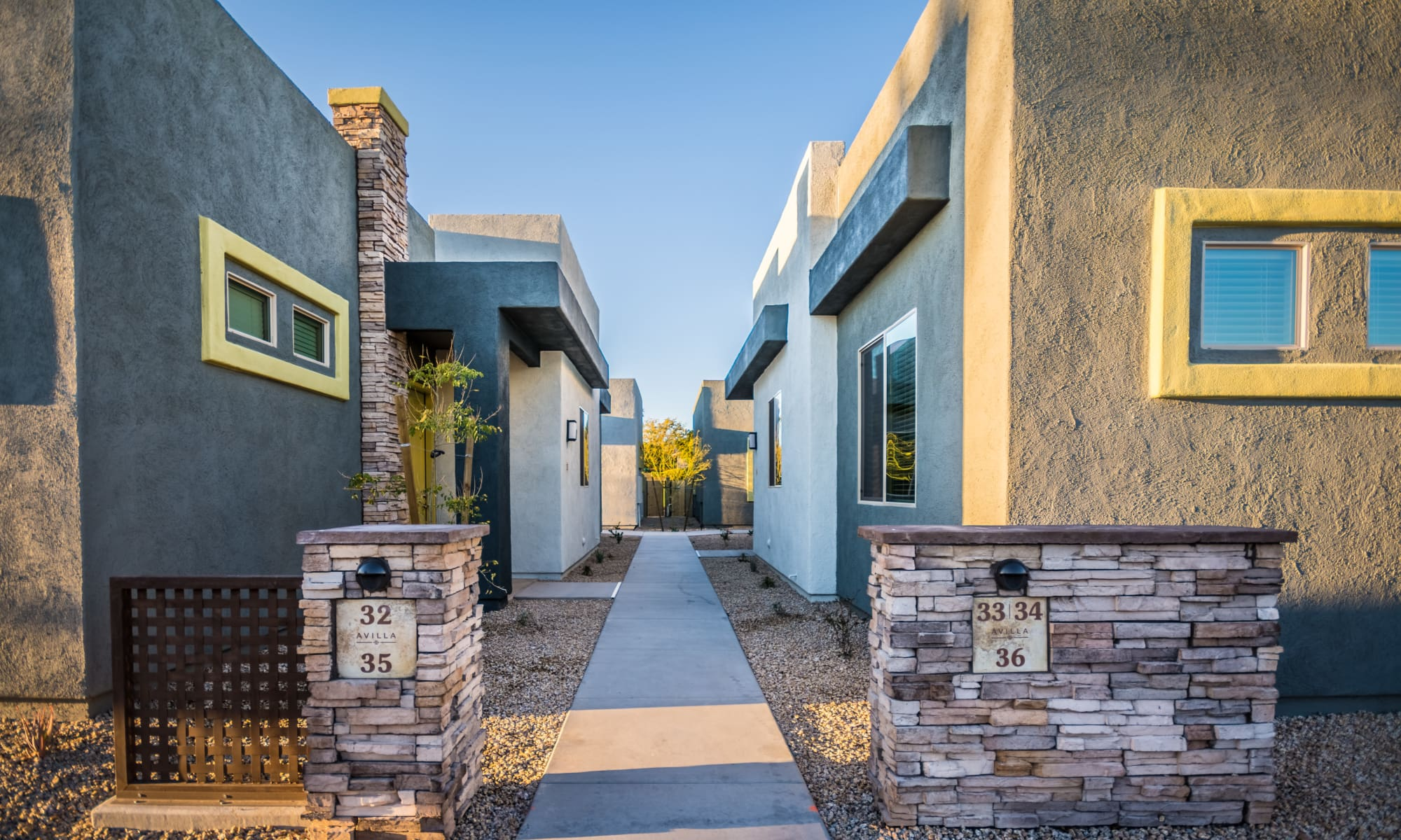 Apartments in Queen Creek, Arizona at Avilla Victoria