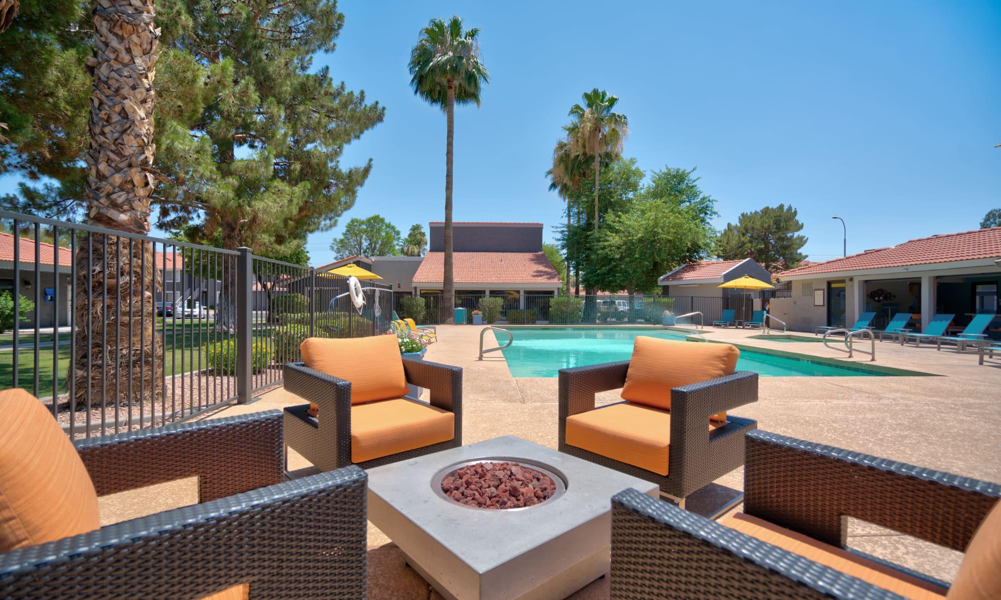 Apartments at Argenta Apartment Homes in Mesa, Arizona