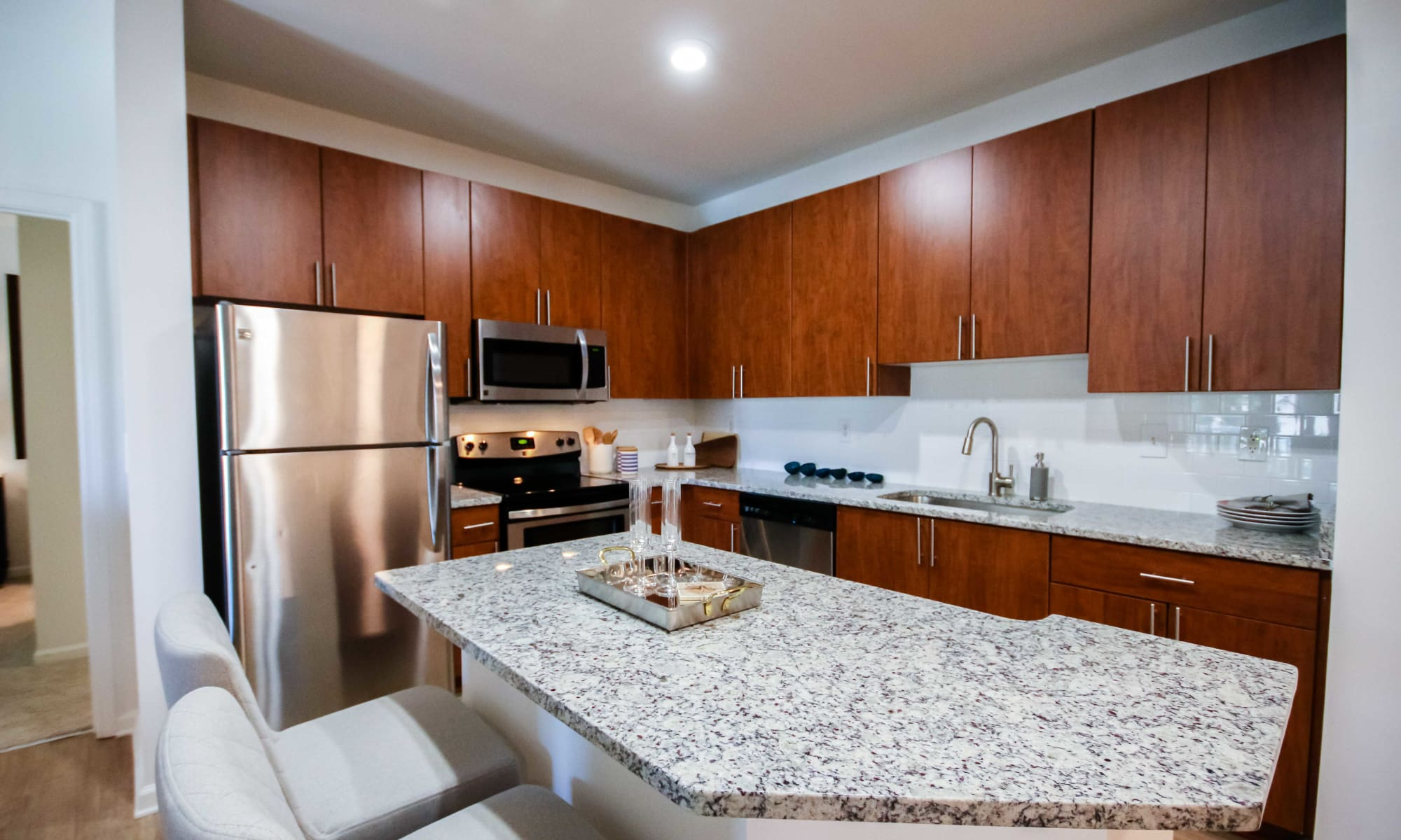 Duluth, GA Apartments for Rent near Norcross | The Maddox