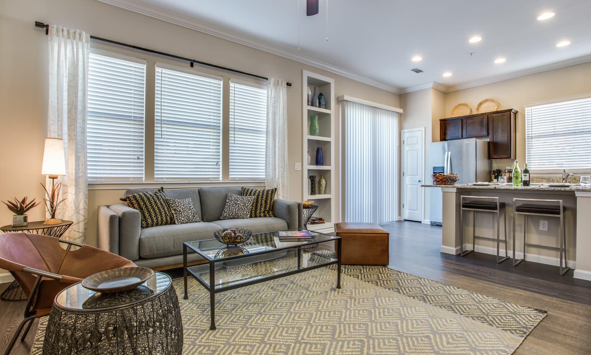 Central Plano, TX Apartment Homes for Rent near Allen | Avilla Premier