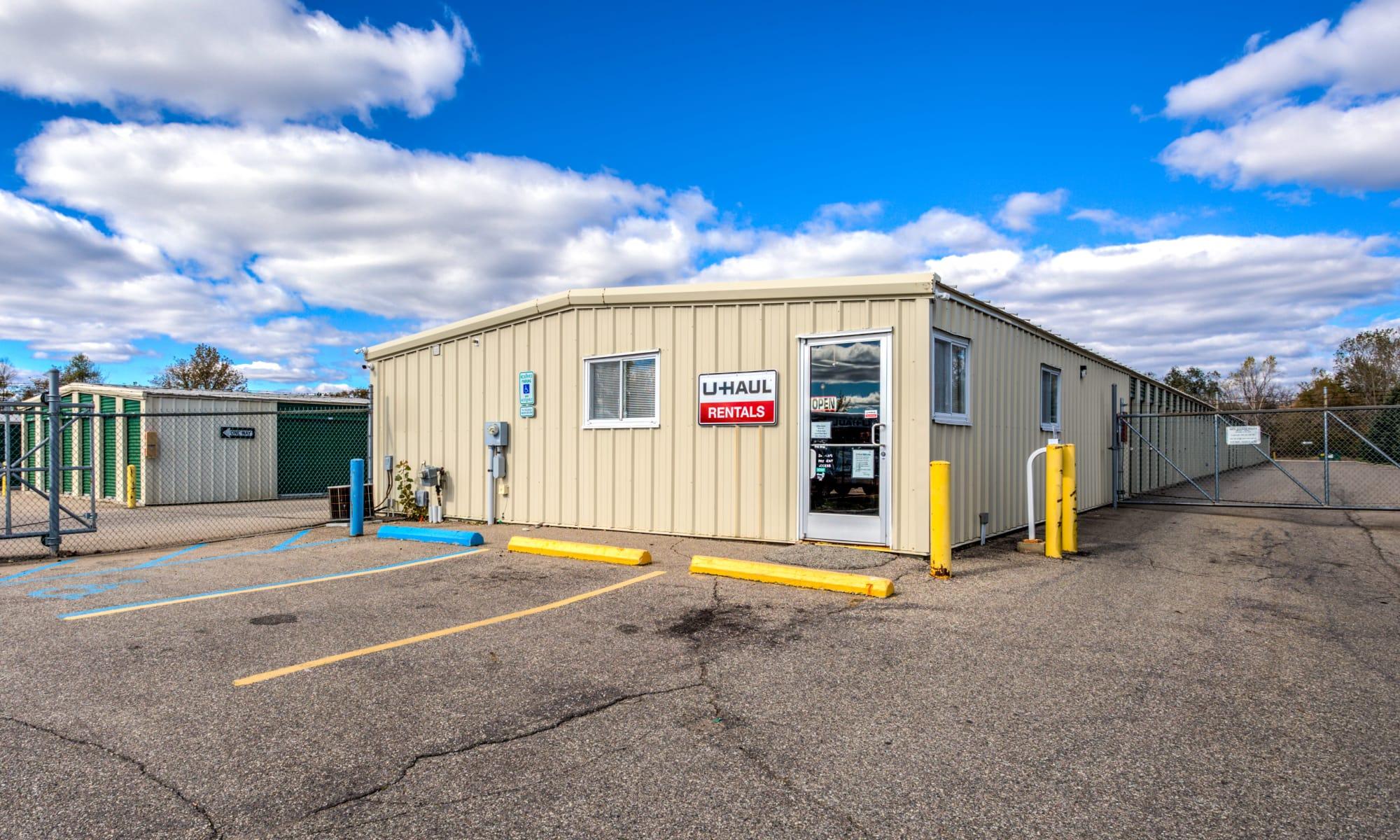 Fenton, Michigan Self Storage at Citizen Storage