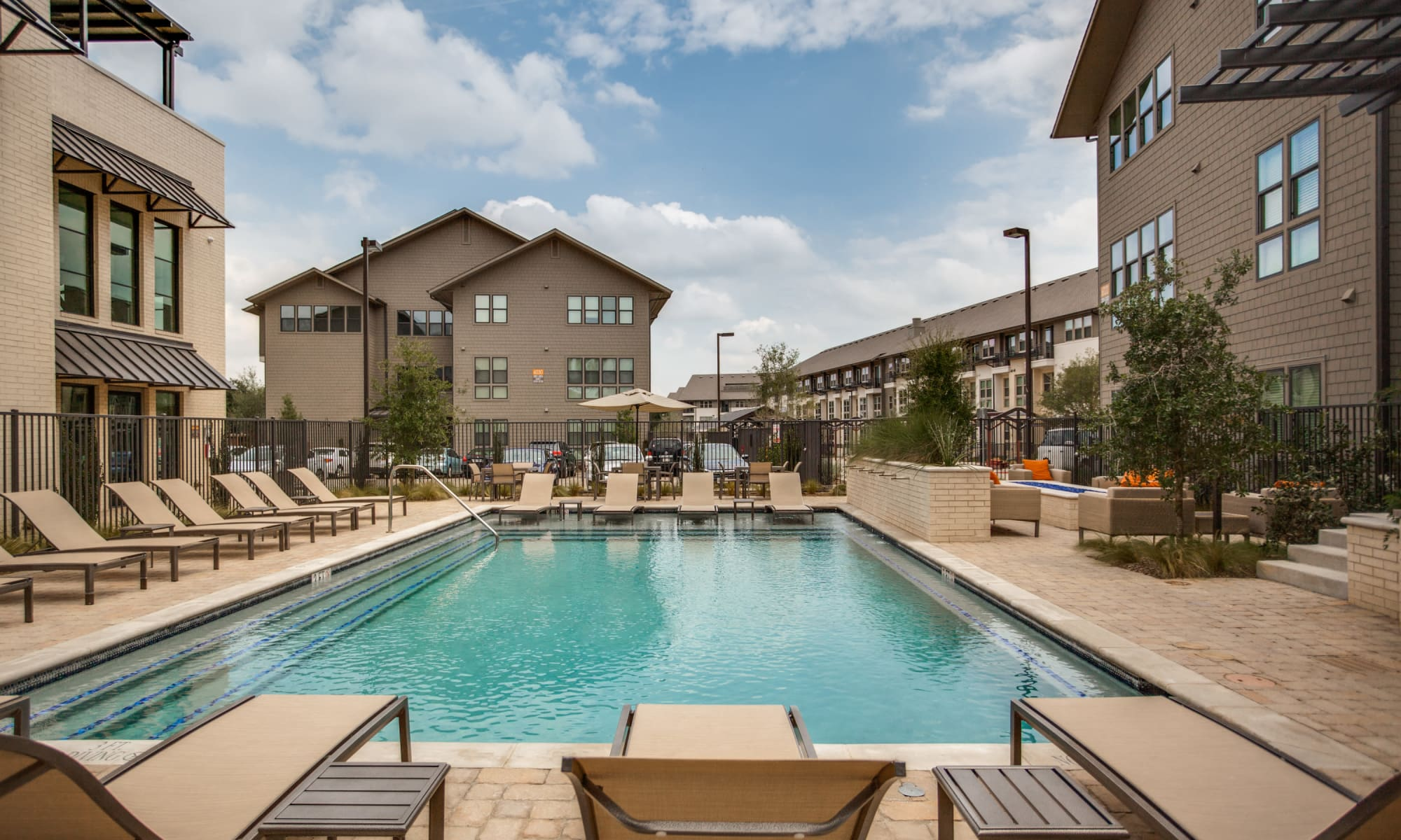 Apartments in Dallas, Texas at Atwood at Ellison